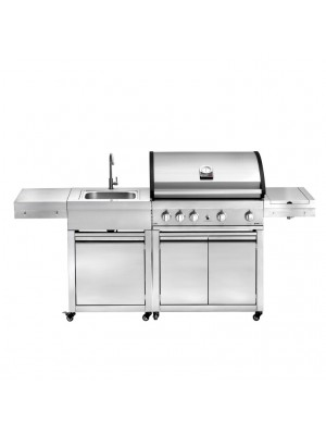 Grandhall Elite G4 Barbecue