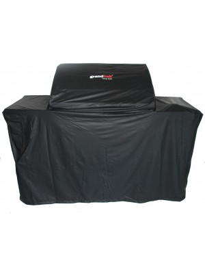 Cover Grandhall Washable for 4 & 5 Burners