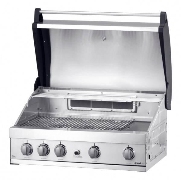 Grandhall Elite G4 Built-in Barbecue