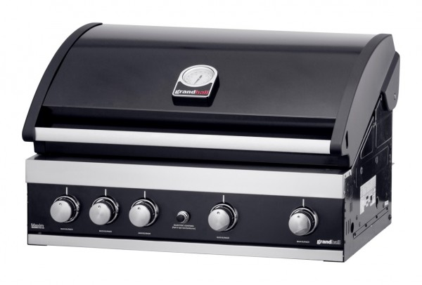 Grandhall Maxim G4 Built-in Barbecue